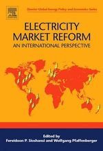 Electricity Market Reform : An International Perspective