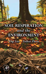 Soil Respiration and the Environment - Luo Yiqi