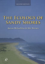 The Ecology of Sandy Shores - Anton McLachlan