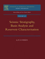 Seismic Stratigraphy, Basin Analysis and Reservoir Characterisation - Paul P. Veeken