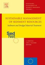Sediment and Dredged Material Treatment : Sediment And Dredged Material Treatment