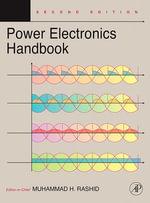Power Electronics Handbook : Devices, Circuits and Applications - Muhammad H. Rashid