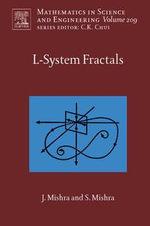 L-System Fractals - Jibitesh Mishra