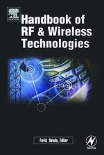Handbook of RF and Wireless Technologies - Farid Dowla
