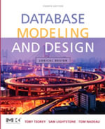 Database Modeling and Design : Logical Design - Toby J. Teorey
