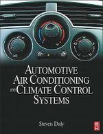 Automotive  Air Conditioning and Climate Control Systems - Steven Daly