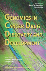 Genomics in Cancer Drug Discovery and Development