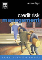 Credit Risk Management - Andrew Fight