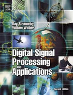 Digital Signal Processing and Applications - Dag Stranneby