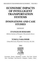 Economic Impacts of Intelligent Transportation Systems : Innovations and Case Studies