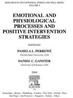 Emotional and Physiological Processes and Intervention Strategies - P. Perrewe