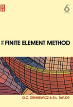 The Finite Element Method : Its Basis and Fundamentals: Its Basis and Fundamentals - Olek C Zienkiewicz