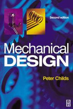 Mechanical Design - Peter R. N. Childs