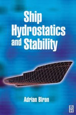 Ship Hydrostatics and Stability - Adrian Biran