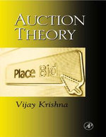 Auction Theory - Vijay Krishna