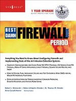 The Best Damn Firewall Book Period - Syngress