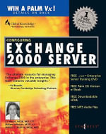 configuring exchange server 2000 - Syngress