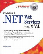 Developing .Net Web Services With Xml - Syngress