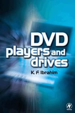 DVD Players and Drives - K. F. Ibrahim