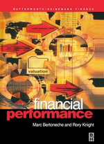 Financial Performance - Marc Bertoneche