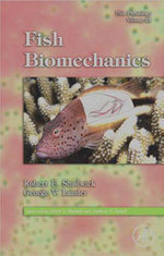 Fish Physiology : Fish Biomechanics: Fish Biomechanics