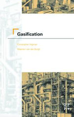 Gasification - Christopher Higman