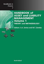 Handbook of Asset and Liability Management : Theory and Methodology