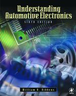Understanding Automotive Electronics - William B. Ribbens