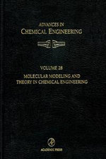 Molecular Modeling and Theory in Chemical Engineering - James Wei