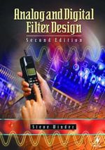 Analog and Digital Filter Design - Steve Winder