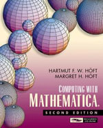 Computing with Mathematica - Margret H. Hoft