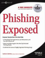 Phishing Exposed - Lance James