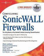 Configuring SonicWALL Firewalls - Dan Bendell