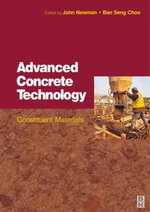 Advanced Concrete Technology 1 : Constituent Materials