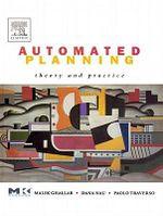 Automated Planning : Theory  & Practice - Dana Nau