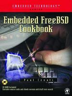 Embedded FreeBSD Cookbook - Paul Cevoli
