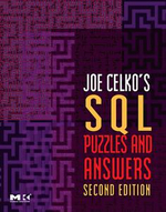 Joe Celko's SQL Puzzles and Answers, Second Edition - Joe Celko