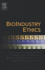 BioIndustry Ethics - David L. Finegold