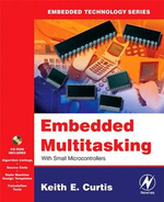 Embedded Multitasking - Keith E. Curtis