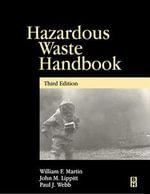 Hazardous Waste Handbook - John Lippitt