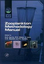 ICES Zooplankton Methodology Manual