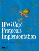 IPv6 Core Protocols Implementation - Qing Li