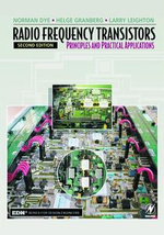 Radio Frequency Transistors : Principles and Practical Applications - Norman Dye