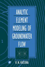 Analytic Element Modeling of Groundwater Flow - H. M. Haitjema