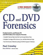 CD and DVD Forensics - Paul Crowley