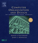 Computer Organization and Design : The Hardware/Software Interface, Third Edition - David A. Patterson