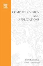 Computer Vision and Applications : A Guide for Students and Practitioners, Concise Edition