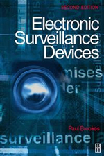 Electronic Surveillance Devices - Paul Brookes