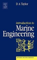 Introduction to Marine Engineering - D A Taylor