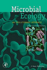 Microbial Ecology : An Evolutionary Approach - J Vaun McArthur